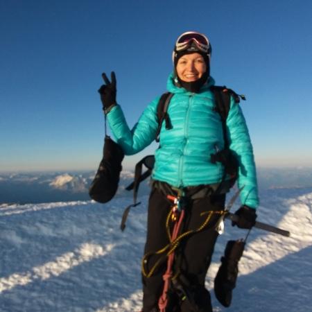 Ascension du Mont Blanc: un défi relevé